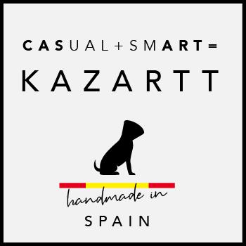 De donde viene el nombre KAZARTT