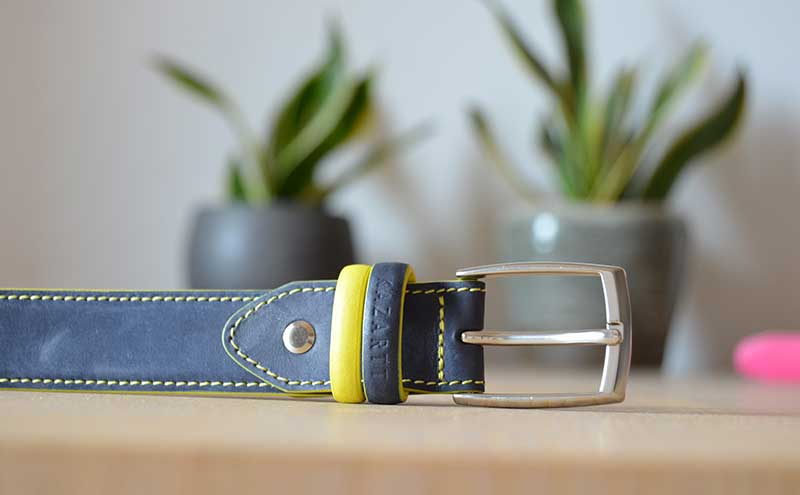 Women's belts